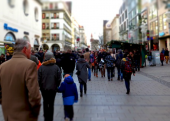 HGV Driver shortage impact on christmas shopping