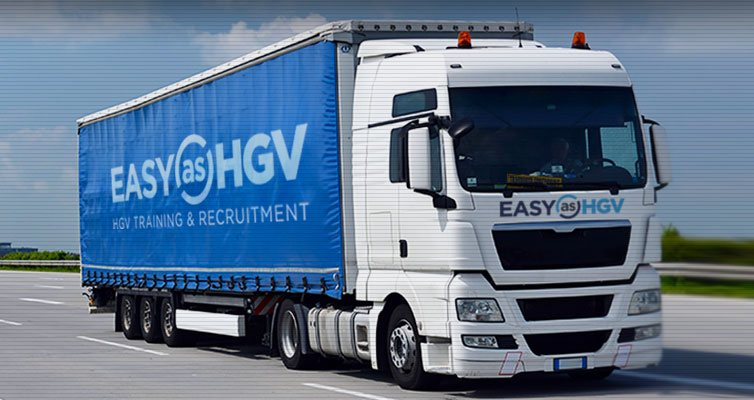 The UK's Largest HGV Training Provider