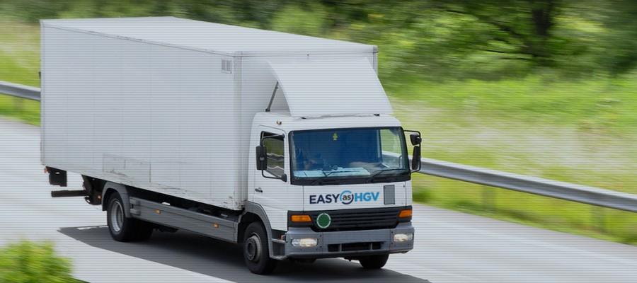 HGV Drivers Go Digital