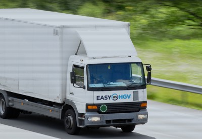 HGV Class 1 Days/Afternoons Driver – Trunking
