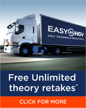 September Only! Unlimited free theory retakes!*