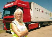 Get a Job in Haulage