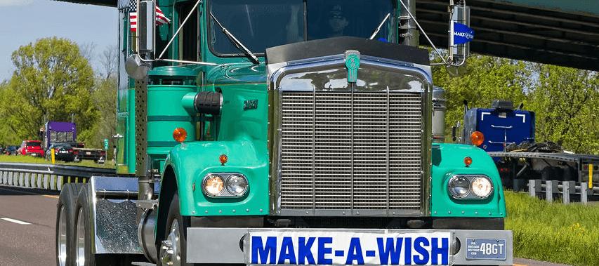 make a wish image hgv