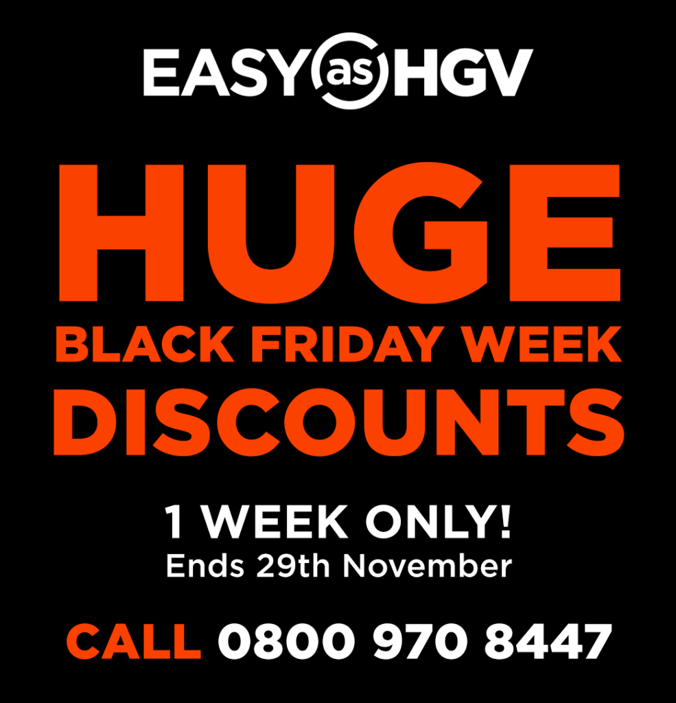 EAH Black Friday 2019 offer