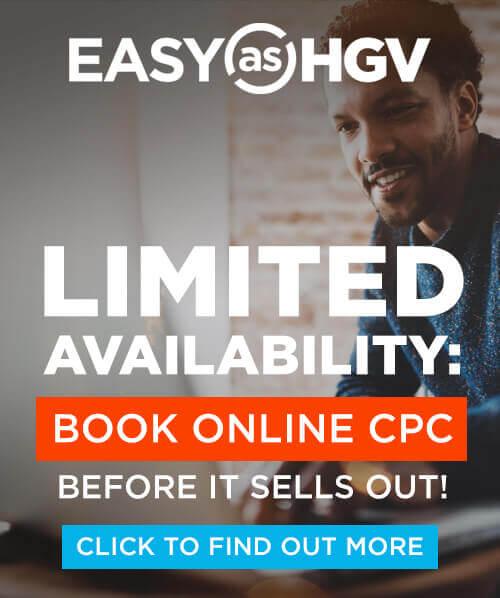 Book Online CPC