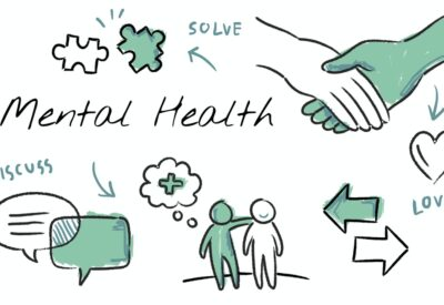 mental health graphic image