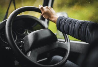 driver wheel image